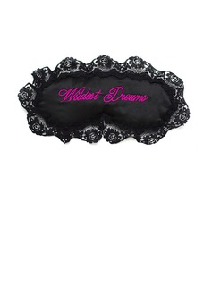 Bridesmaid Gifts - Classic Attractive Special Silk Eye Mask (Sold in a single piece) (256188977)