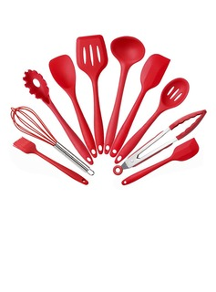 classic silicone kitchen & dining (Set of 10) (203188385)