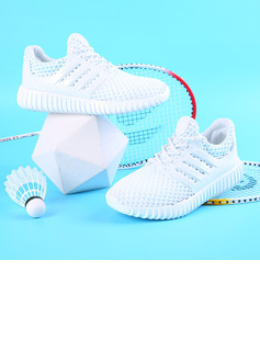 Women's Mesh With Lace-up Sneakers & Athletic (247163310)