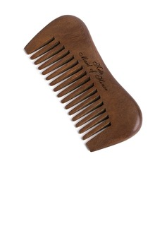 Bridesmaid Gifts - Personalized Classic Special Wooden Hair Comb (256200043)