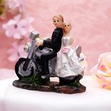 Veículo Resina Casamento Decorações de bolos (119032745)
