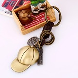 Classic Alloy/Iron Keychains (051189620)