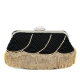 Charming Pearl Clutches (012051263)