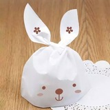 Lovely Other Plastic Favor Bags (Set of 50) (050197433)