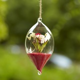Opknoping olivary Glas Vaas (128035823)