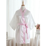 Bridesmaid Silk Satin Robes (248176088)