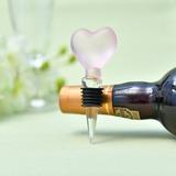 в форме сердца хрусталь бутылку пробкой (051205423)