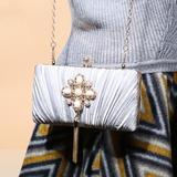 Unique Cotton Clutches (012192156)