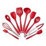 style classique silicone cuisine et salle à manger ( ensemble de 10) (203188385)