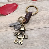 Lovely/Simple Alloy/Iron Keychains (051189651)