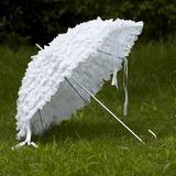 Белый кружева Свадебные зонты (124032729)