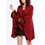 Cold weather Poncho (204189036)