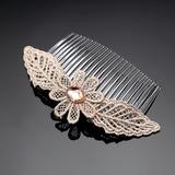 Hottest Lace/Plastic Combs & Barrettes (042057883)