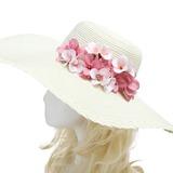 Hoge kwaliteit Geïmporteerde Papier/Rotan Straw Bloemen & Veertjes (042052520)