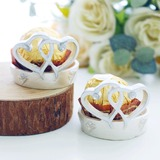 Resin Candy Holder Favor Holder Wedding Decoration (Sold in a single piece) (051193813)