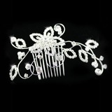 Gorgeous Alloy Combs & Barrettes (042012938)