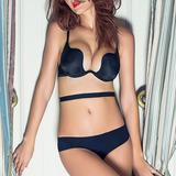 Nylon Bridal/Feminine Bra (041184738)