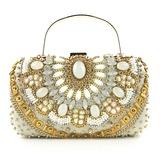 Elegant Perlebesat Koblinger (012176067)