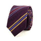 Stripe Cotton Tie (200182458)