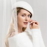 Ladies' High Quality/Romantic/Vintage Polyester Beret Hat (196178766)