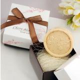 Kirschblüte Seife mit Bänder (051011471)