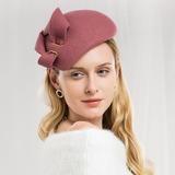 Ladies' Special/Exquisite Wool Beret Hat (196178770)