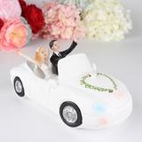 Sposa e Sposo/Mr & Mrs Resina Decorazioni per torte (119200649)