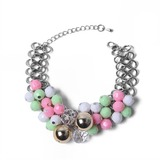Nice Alloy Acrylic Women's Fashion Bracelets (137178020)