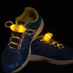 Caucho Cordón de zapato luminoso con LED Accesorios (107058824)