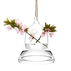 Bell utformning Glas Vas (128048474)