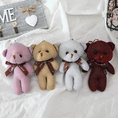 Классический Милый нести плюшевые творческие подарки (набор из 12) (051201980)