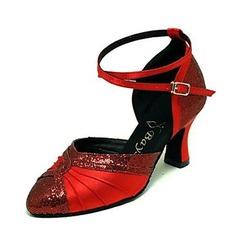 Women's Heels Ballroom Dance Shoes (053146260)