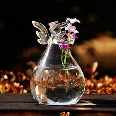Engel ontwerp Glas Vaas (128035824)