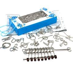 игрушки Современный Металл Набор головоломок головоломки мозга неперсонализированную Подарки (129140510)