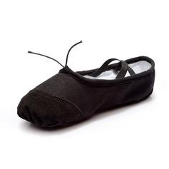 Детская обувь Холст Балет Обувь для танцев (053053095)