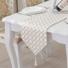Toalhas Finas de Mesa Tecido Brilhante Centros de mesa (128152111)