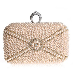 Style Pearl Polyester/Oäkta Pearl Grepp (012048439)