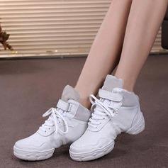 Мужская Танцевальные кроссовки Танцевальные кроссовки Обувь для танцев (053113380)