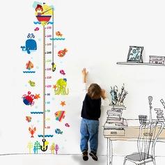 вскользь Мультфильм PVC Домашнего декора (Продается в виде единой детали) (203168055)