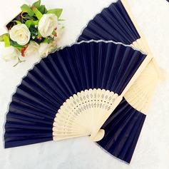 винтажном стиле/Классический/простой/Элегантные винтажном стиле бамбук стороны вентилятора (Продано в одном) (051163659)