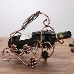 Non-Personalized Alloy Bottle Holder / Wine Rack (052143922)