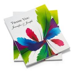 Personlig konstnärlig stil Tackkort (Sats om 10) (114054958)