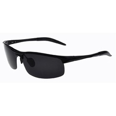 Mode Anti-Reflex Sonnenbrille (129059426)