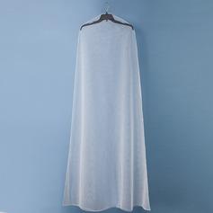 Einfache Kleid Länge Kleidersäcke (035084618)