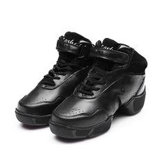 Мужская Танцевальные кроссовки Танцевальные кроссовки Обувь для танцев (053113379)