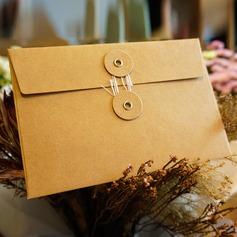 современный стиль/сказочном стиле Боковой складкой конверты (набор из 20) (114205181)