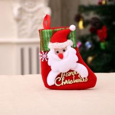 байковые Женские чулки рождественский чулок (Продается в виде единой детали) (107188793)