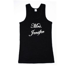 Personalized Cotton Vest (118067061)