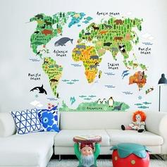 Мультфильм PVC Домашнего декора (Продается в виде единой детали) (203168039)