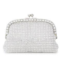 модное Металл Клатчи/Роскошные сумка (012052478)
